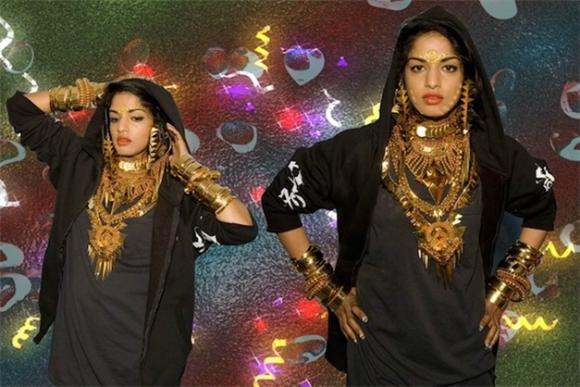 This Might Be Our Only Look at M.I.A.'s Documentary