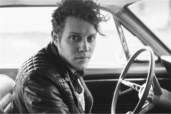 The Delta Soul of Anderson East