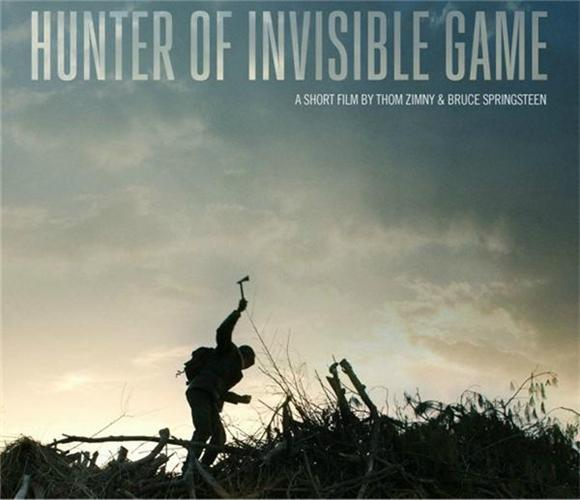 Watch Bruce Springsteen's Short Film 'Hunter of Invisible Game'
