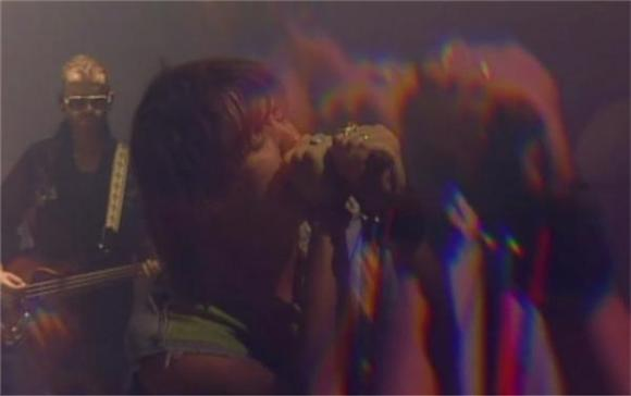 Julian Casablancas and The Voidz Releases Gripping Video For 'Human Sadness'