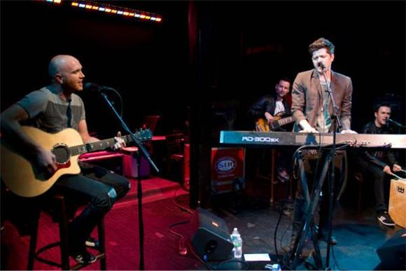 Indie NYC This Week: The Script