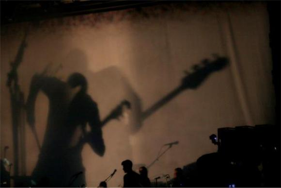 Sigur Ros' Return To New York
