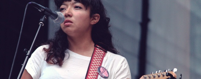Out And About: La Luz at MoMA (PHOTOS)