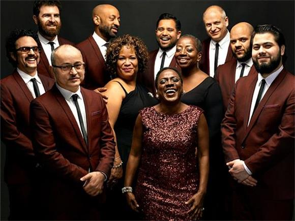 Sharon Jones Is a Total Badass, And Here's Why
