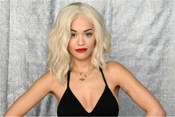 Rita Ora and Chris Brown Collab On New Track