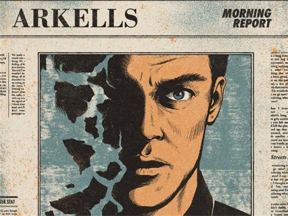 Arkells Try Out New Directions on 'Morning Report'