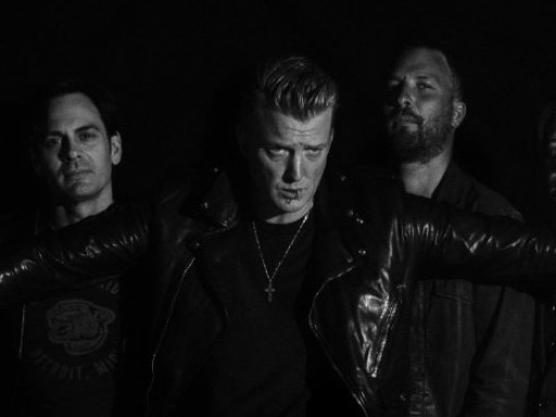 Queens Of The Stone Age Share New Track From Upcoming