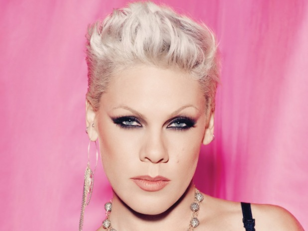 P!nk Questions the State of the World With Optimistic Single 'What About Us'