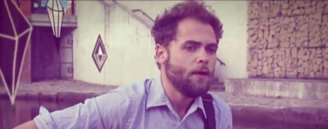 Listen: Passenger Covers 'Angel From Montgomery'