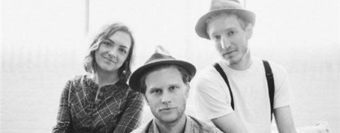 The Lumineers Release 'Visions Of China' For The Walking Dead
