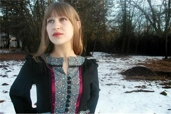 Joanna Newsom Triumphantly Returns With 'Sapokanikan'