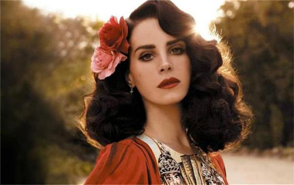 Lana Del Rey Returns With 'High By The Beach'
