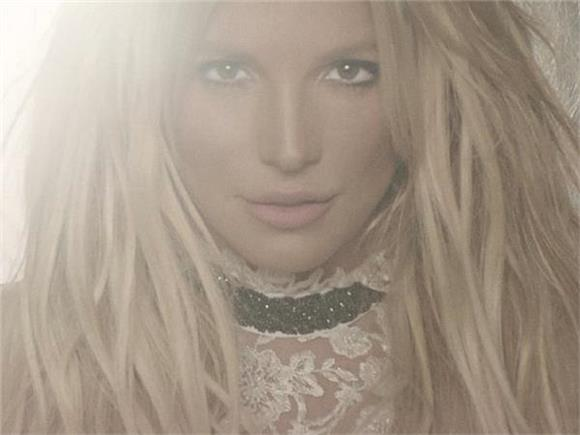 Britney Spears Just Dropped Another Single and It's Not Very Good