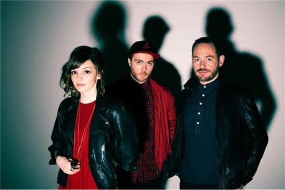 Chvrches Release The Effervescent 'Never Ending Circles'
