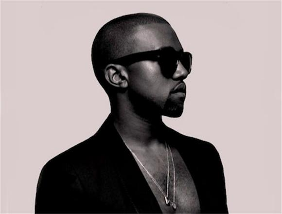 watch: kanye west debuts new song