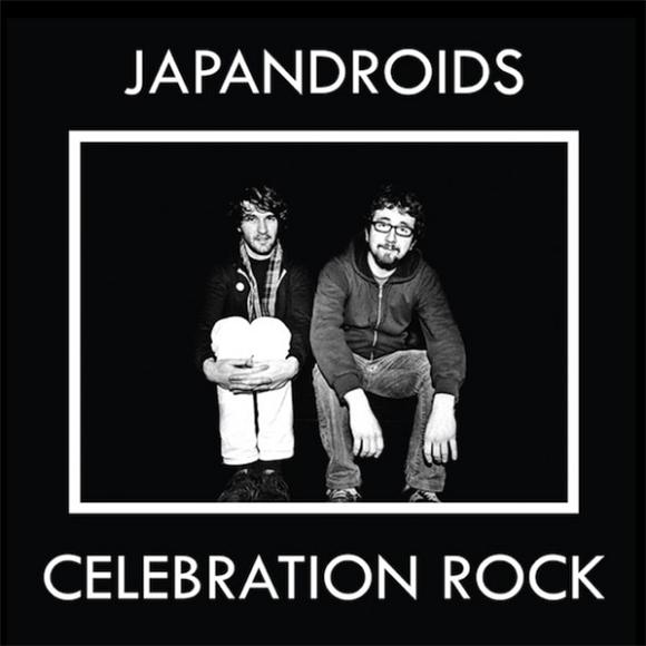 Japandroids Are Cooler Than You In 'The House That Heaven Built'