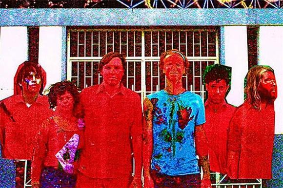 Arcade Fire's Album Mystery Continues