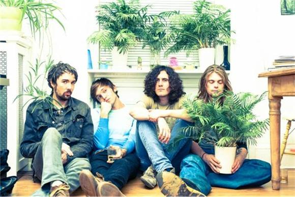 Cheers Elephant Uncork A Quirky New Session of Songs