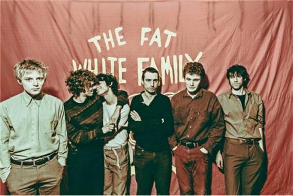 Who the Hell is Fat White Family?