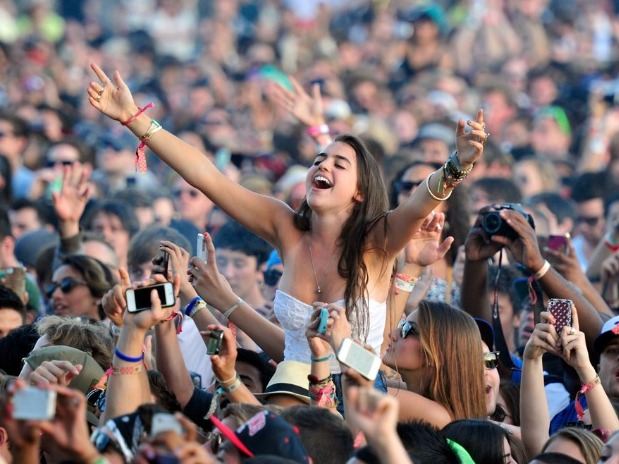 Are Music Fans Entitled to Anything More Than Music?