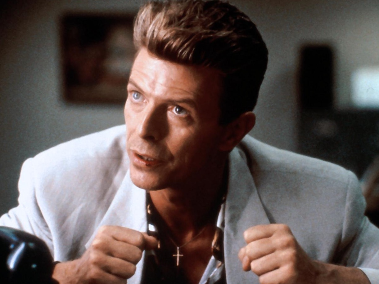 David Bowie Makes a Posthumous Cameo on 'Twin Peaks'