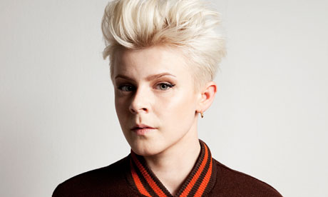 Tripping the Void with a New Robyn feat. Royskopp Video
