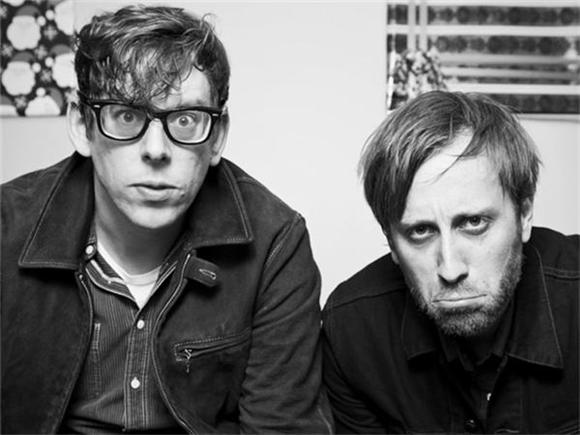 The Black Keys Discover Sappho in NSFW Music Video