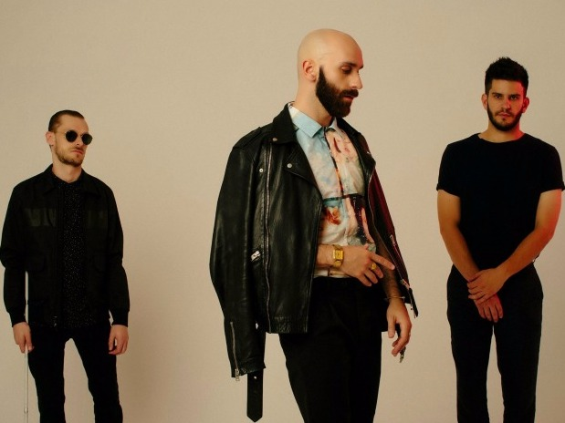 INTERVIEW: X Ambassadors Talks Cayuga Sound Festival and Importance of Speaking Out Against Injustice