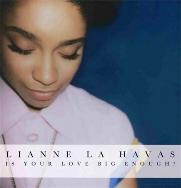 Album Review: Lianne La Havas