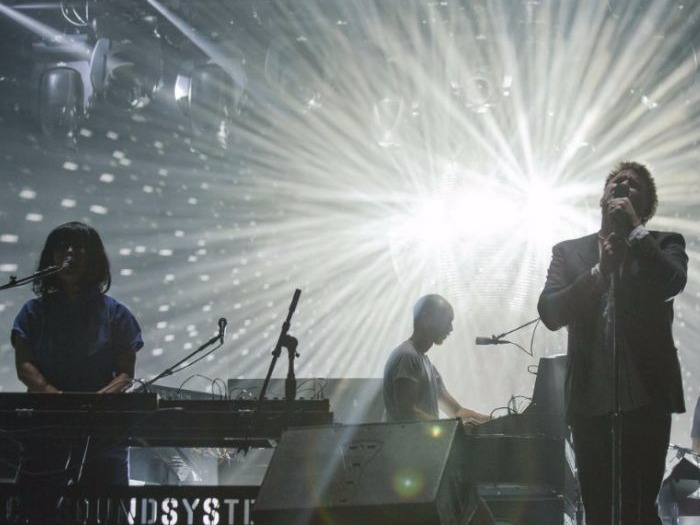 LCD Soundsystem Release New Video for 'tonite,' Off Their Upcoming Album