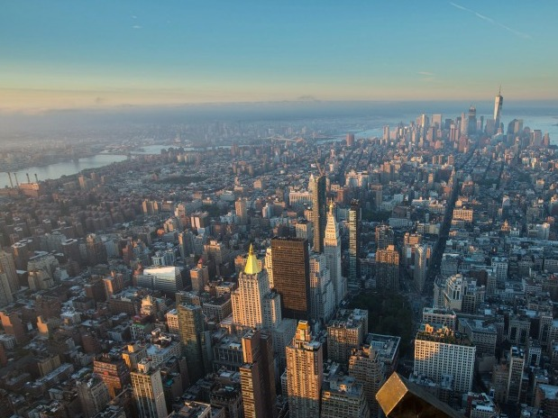 10 Songs That Prove New York City is the Best City