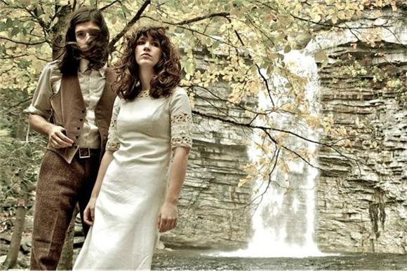 Coming Soon: Widowspeak's Shoegaze Charm With Cutty Sark At the Brooklyn Bowl