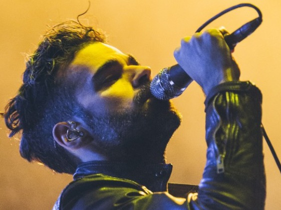 INTERVIEW: Geographer's Mike Deni on His Dreamy, Inventive Brand of Synth-Pop