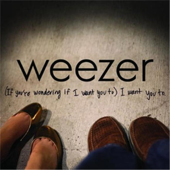 (for a few hours) new weezer leaks