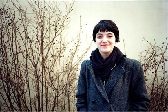 new music: sharon van etten