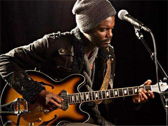 Gary Clark, Jr. to Be New Voice of Austin City Limits