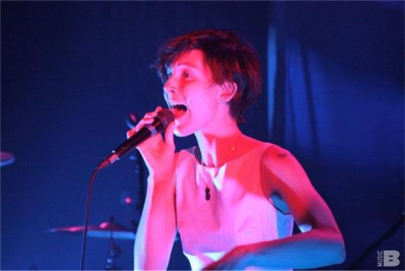 Coming Attractions: Polica