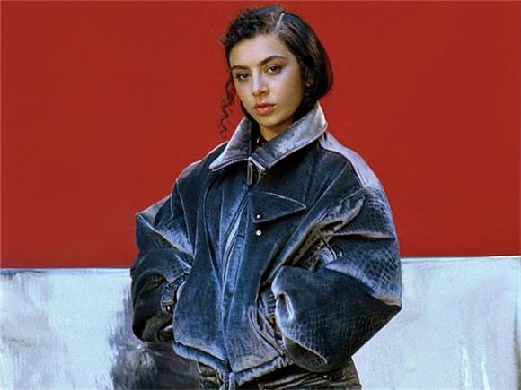 Our Favorite Gal, Charli XCX, Graces the Cover of The FADER