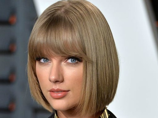 What Exactly Is Taylor Swift Up To?