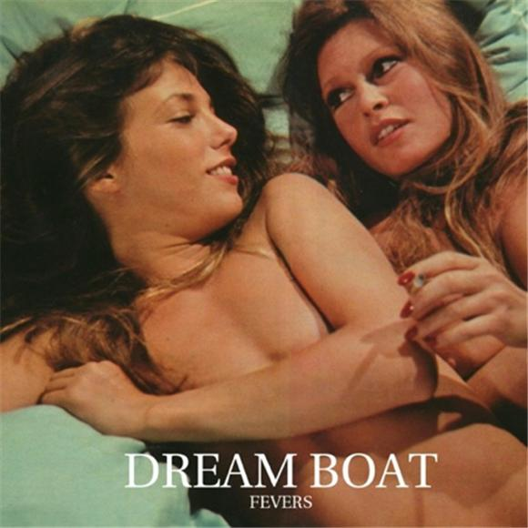 new music: dream boat