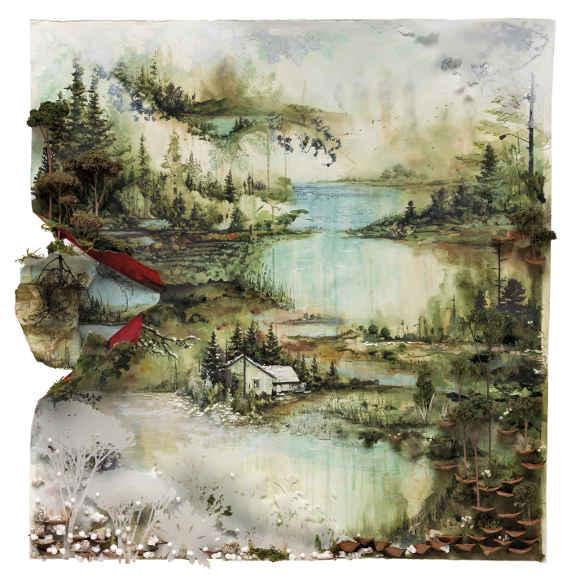 New Music Video: Bon Iver