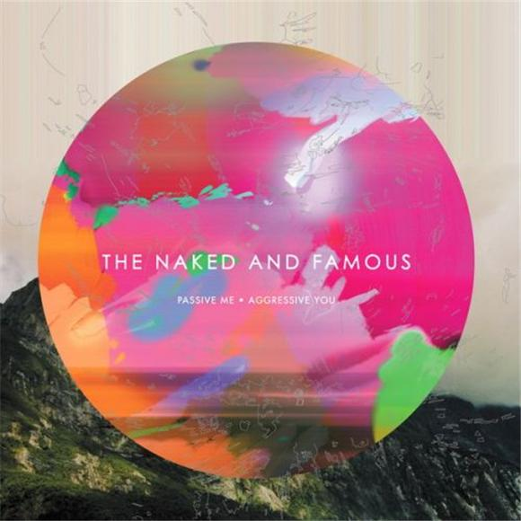 Album Review: The Naked and Famous