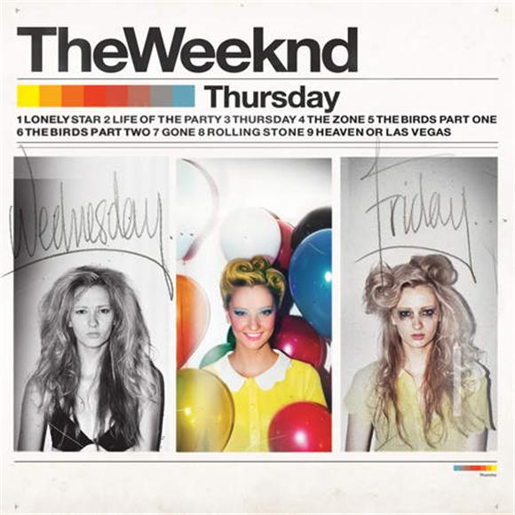 Download New Music From The Weeknd