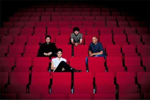 Single Serving: Polica's New Warm Weather Anthem