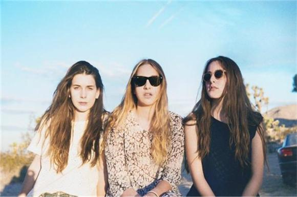 Welcome to the Haim Show with New Music Video
