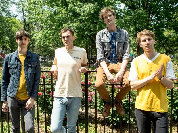 The New Glass Animals Video Will Break Your Heart