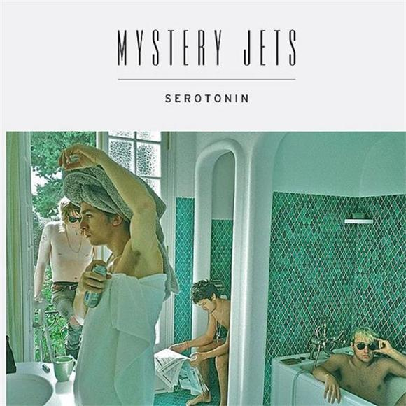 album review: mystery jets