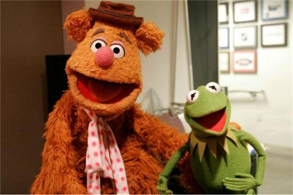 Muppets With Attitude