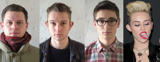 7 Artist's We Would've Loved Alt-J To Collaborate With, That Are Not Miley Cyrus