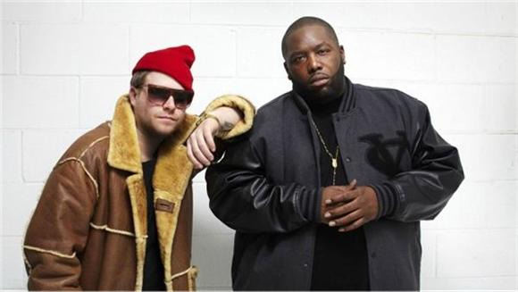 Run the Jewels Announce Release Date of Second Album